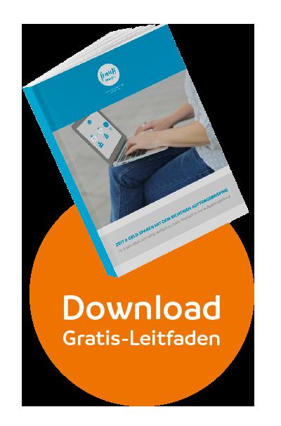 Hier Gratis-Leitfaden downloaden!