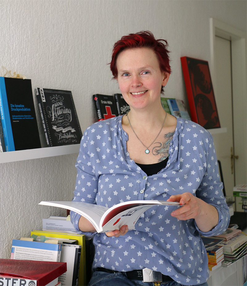 Anne Hansen frauHdesign.