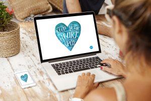frauHdesign. Challenge Liebe deine Website