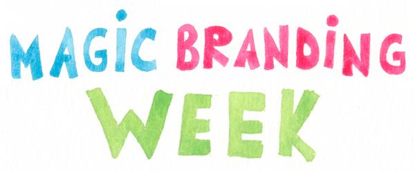 Magic Branding Week frauhdesign